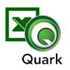 Excel Quark